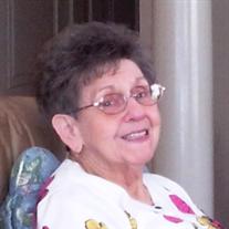 Mary Elaine Holland
