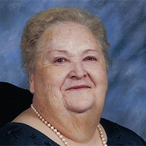 Mrs. Shirley Jeanette Tyler