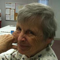 Janice Marilyn Deffenbaugh