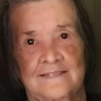 Mrs. Bennie Lou O'Bryant Dowdy