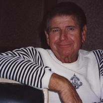 Mr. Harold Eugene Morgan
