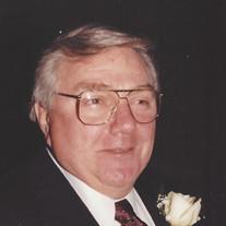 Walter Joseph Mayer