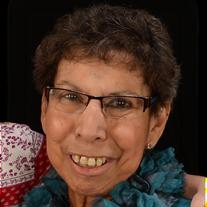 Velma  F. Clevelle