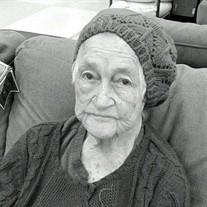 Theresa M. Bazar