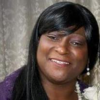 Mrs. Margaret Sonya Hunt