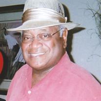 Mr. William Alvin Wilson