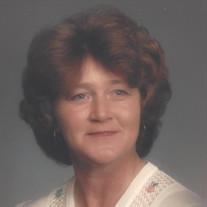 Betty Lou McSweeney