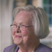 Mrs. Jean Barclift Handley