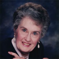 Edna Marie Peterson