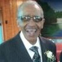 Pastor  Elton  Lee  Waller