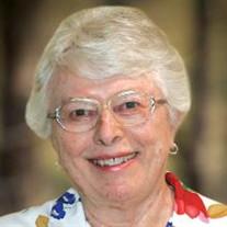 Jane E. Gulick PhD
