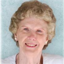 Mrs. Carolyn Franklin