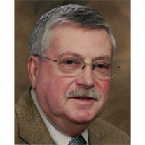 Gordon A. Chisholm