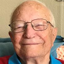 Mr. Edward H. Meyer