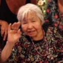 Yoshiko Kushima Brown