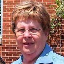 Sharon Kay Jurgens