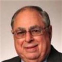 Barry William Florescue