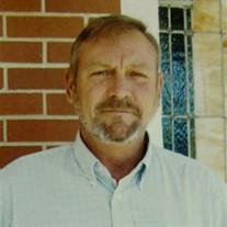 """Mr. Irvin Eugene """"Gene"""" Underwood, Jr."""