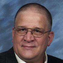 John Robert Wills Sr.