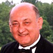Karl T. Kuszaj