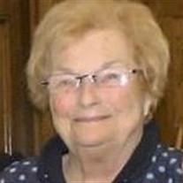 Miriam Ruth Miller