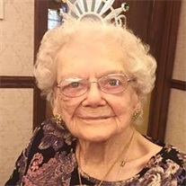 Wilma M. Mandler