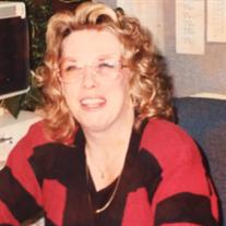 Carol C. Graham