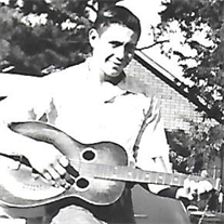 Joe  Edmond Tucker