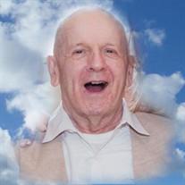 Raymond A. Burghen Sr.