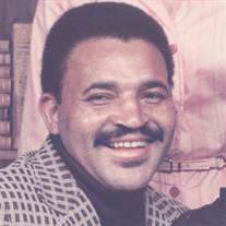 Maurice  A. Jackson Jr.