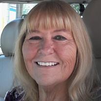 Jeanne Gaskins Deans