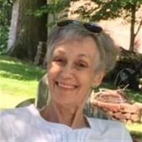 "Margaret  ""Margie"" Conklin"