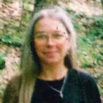 Susan Irene Warren Conway