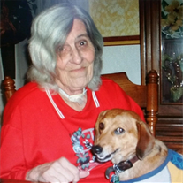 Joyce E. Ridgley
