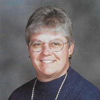 Joyce Ann Schultz