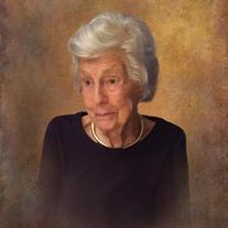 Mary Lawrence Copeland Doran