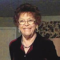 Ms. Peggy Pardue