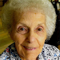 Muriel Cole Hubschmitt