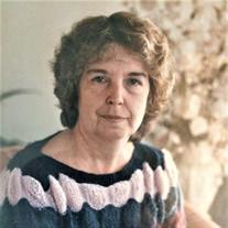 Anne Louise Hill