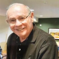 Larry Jon Porter