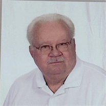 James Carl Oliver