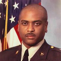 Mr. Byron Dewitt Williams