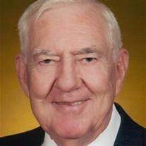Joseph Margon Brand, Maj. USAF - Retired