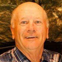 Jimmie Dale Burns