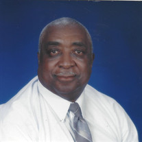 Mr. Robert Louis Dixon