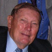 Clifford E. Behrens