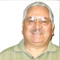 Frank  De Lira Jr