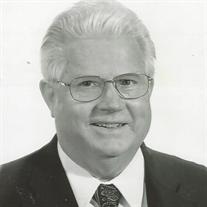 Rev. E. Legrand Adams