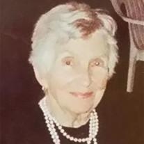Barbara C. Peckham