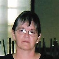 Mrs Maragaret Teresa Chase